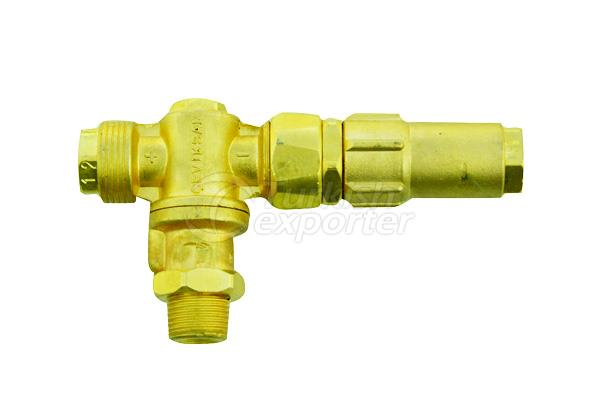 Turbo Nozzle M012