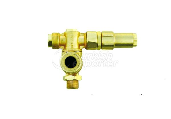 Stopper Turbo Nozzles M011
