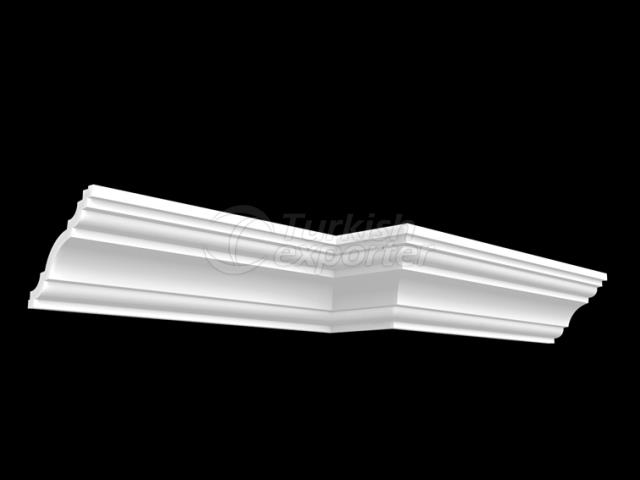 Mouldings PKP01E10