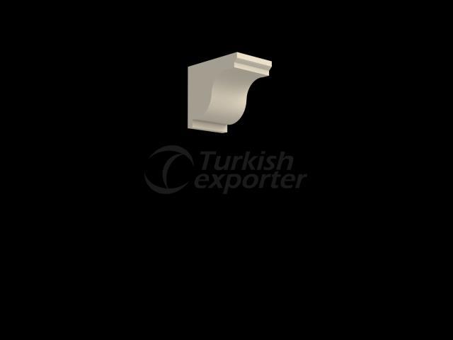 Facade Buttress PPD01