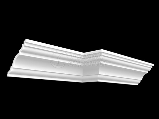 Mouldings PKP01E12