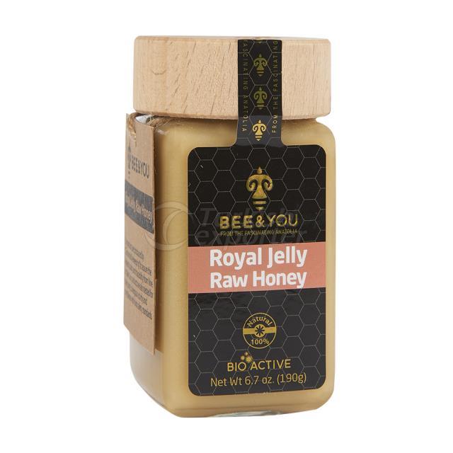 Royal Jelly 190gr