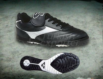 Astro Turf Shoes Bergama
