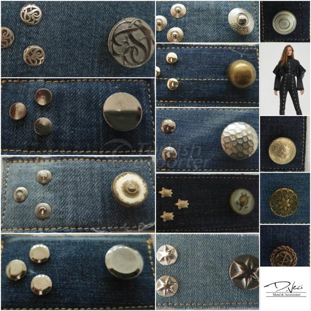 Jeans Deco Accessories