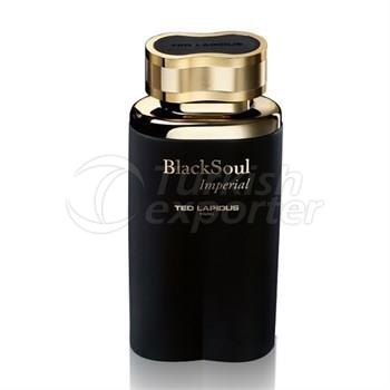 Ted Lapidus Blacksoul Imperial Edt Vapo Natural