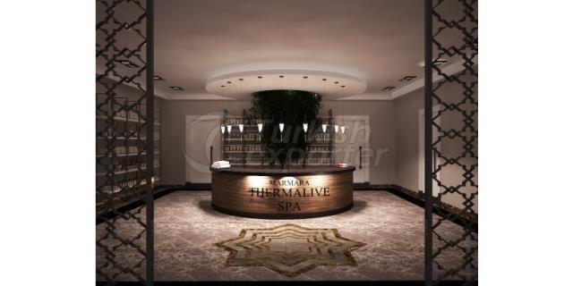 THERMAL LIFE HOTEL YALOVA 2014-2015