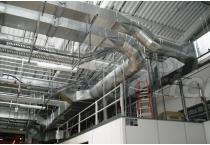 Ventilation - Air Conditioning System
