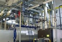 Heating - Cooling Systems