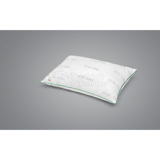 Aloevera Pillow