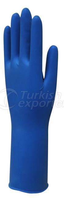 Latex Examination Gloves High Protection