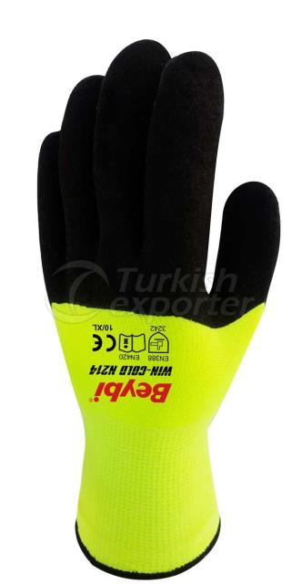 Technical Gloves Win-Cold N214