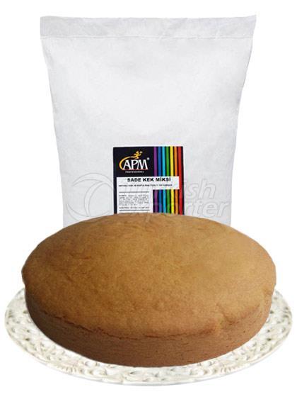 Sponge Cake Mixer APM