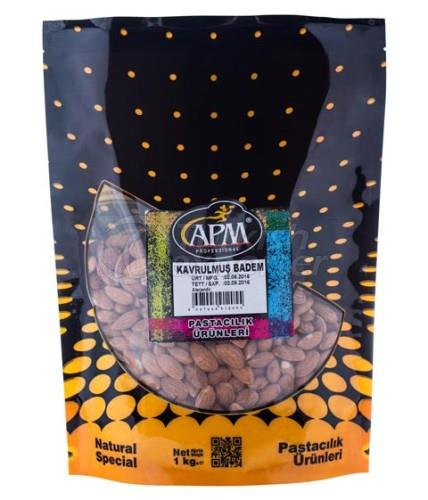 Almond Roasted