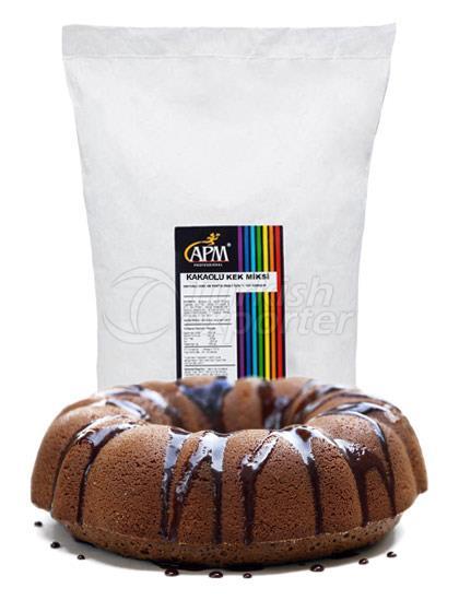 Cocoa Cake Mixer APM