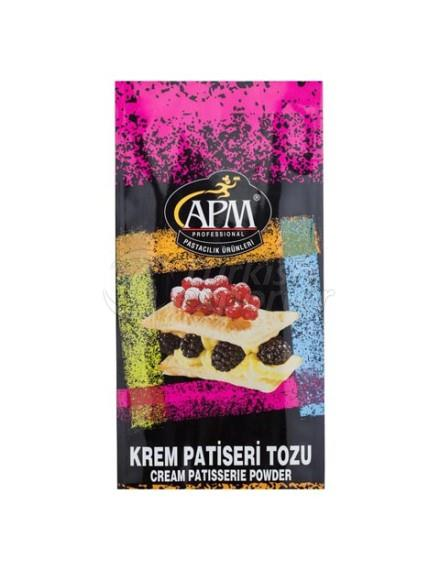Cream Patisserie Powder APM