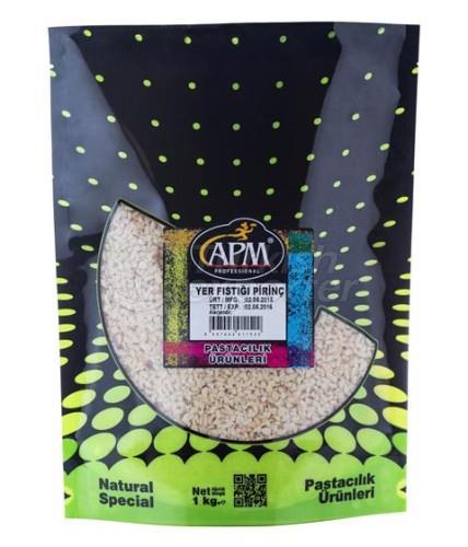 Peanut Granulated