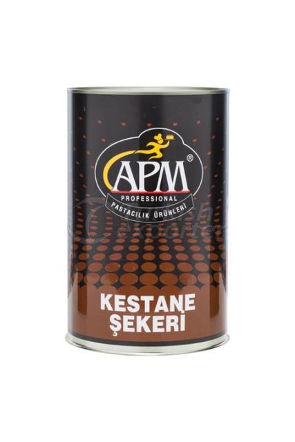 Candied Chestnut APM