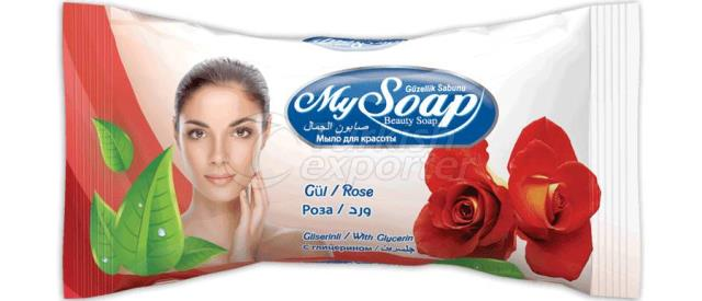 My Soap Flowpack Beauty Soap