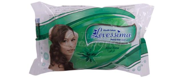 Levessima Beauty Soap