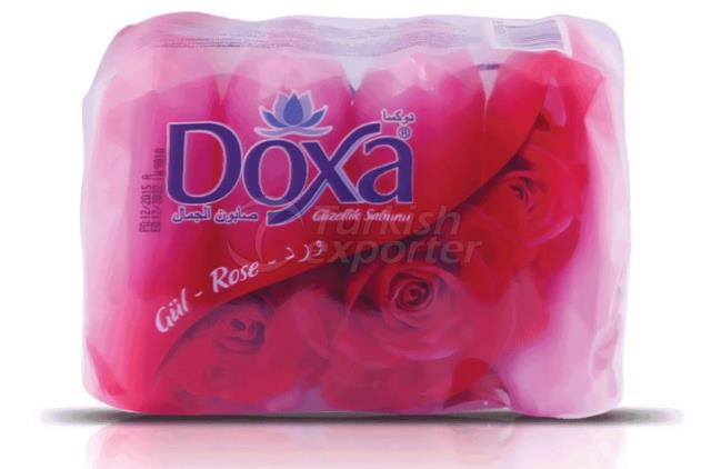 DOXA Ecopack Beauty Soap