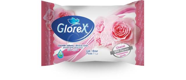 GLOREX Beauty Soap