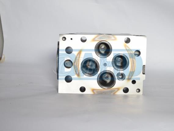 Mercedes-Benz Cylinder Head 457 010 0721
