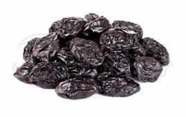 Dried Plum - Prune