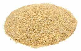Bulgur (Cracked Wheat)