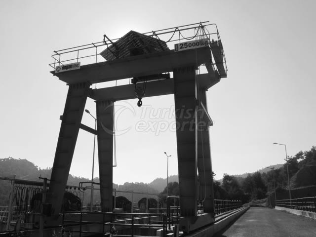 Gantry Crane Systems