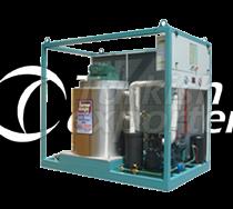 Flake Ice Machine (Fresh Water)