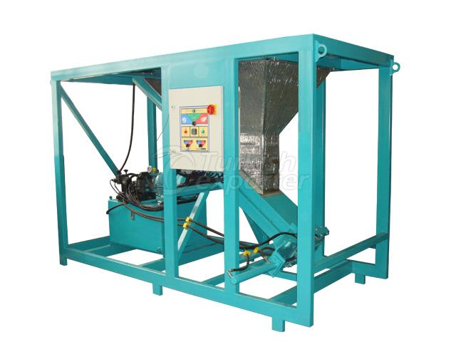 Ice Compactor