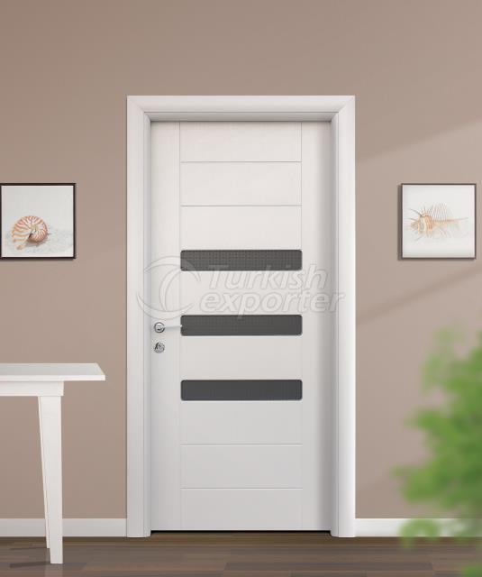 C935 Interior Door