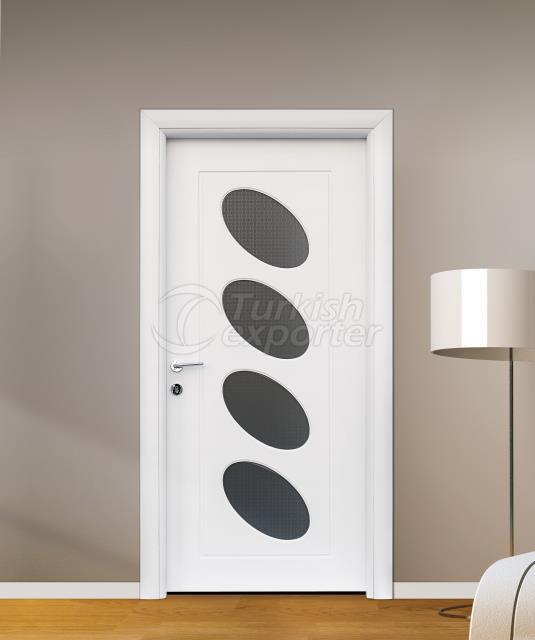 C963 Interior Door