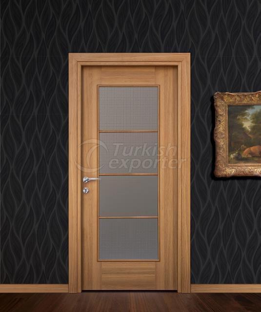 M603 Interior Door