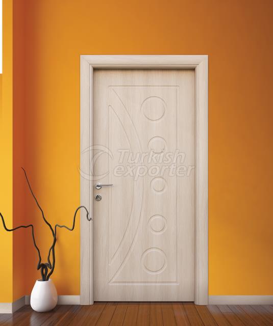 G944 Interior Door