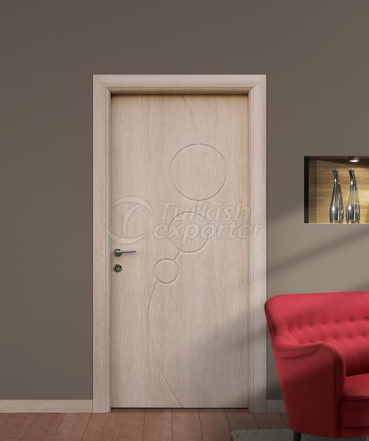 G948 Interior Door