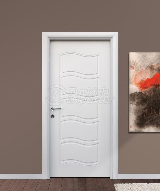 G942 Interior Door