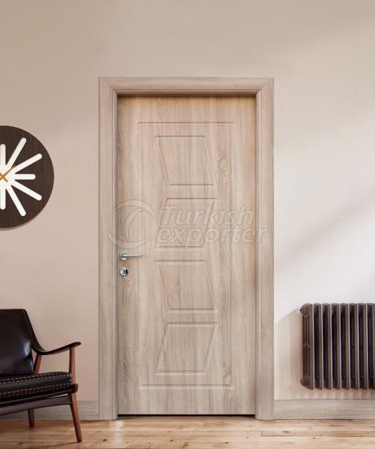 G950 Interior Door