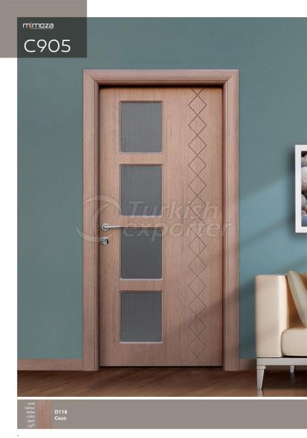 Membrane Doors C905