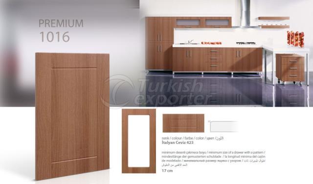 Cabinet Doors Premium 1016
