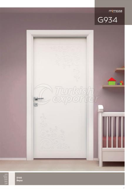 Membrane Doors G934
