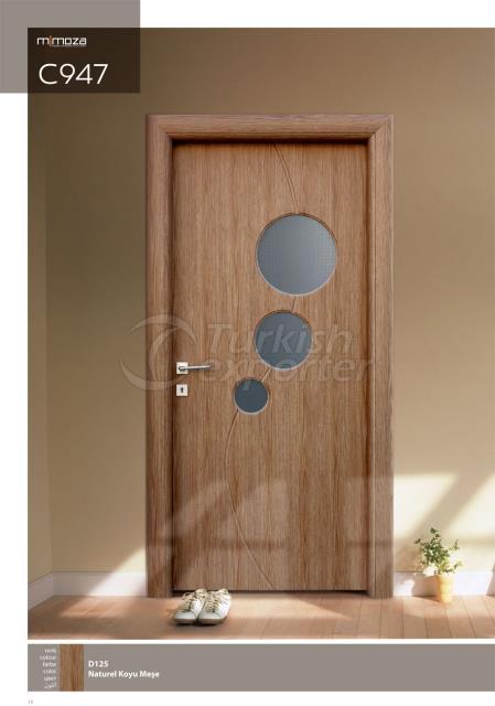 Membrane Doors C947