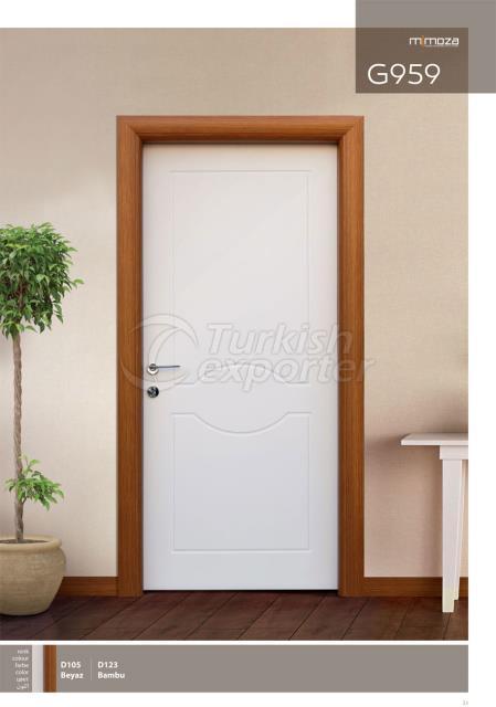 Membrane Doors G959