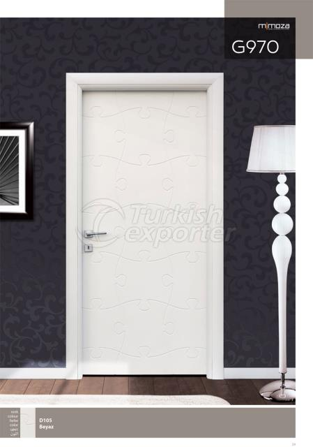 Membrane Doors G970