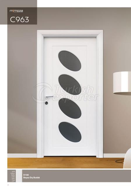 Membrane Doors C963