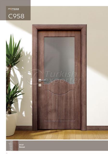 Membrane Doors C958