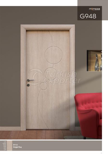 Membrane Doors G948