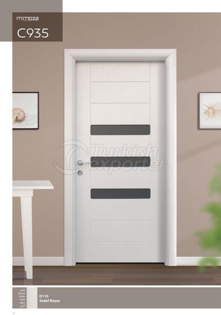 Membrane Doors C935