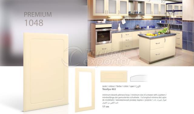 Cabinet Doors Premium 1048