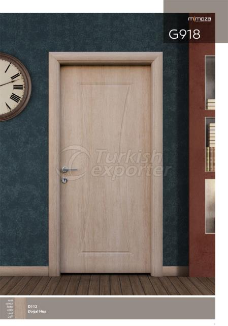 Membrane Doors G918